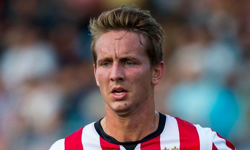 11. Luuk de Jong (PSV): 8 doelpunten, 7 assists
