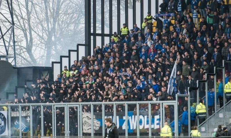 13. PEC Zwolle