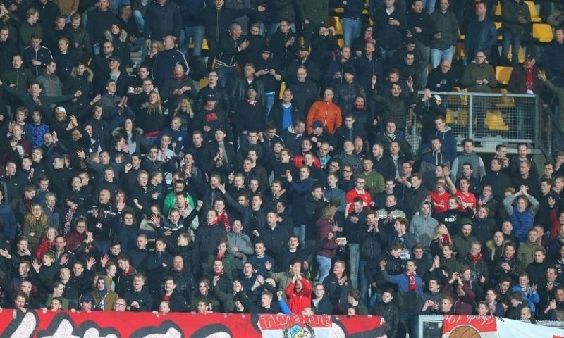 4. FC Twente
