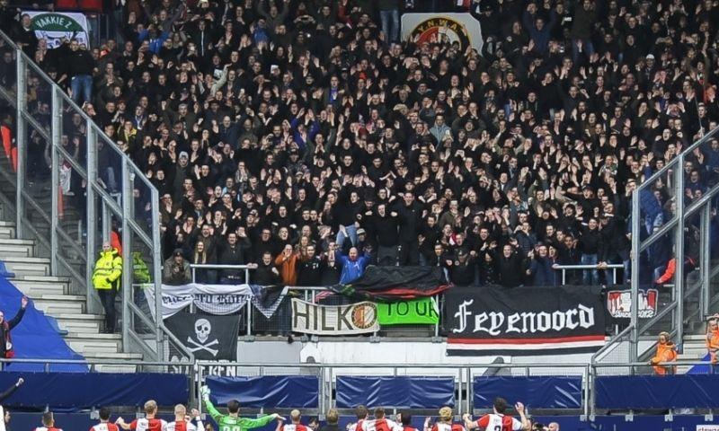 1. Feyenoord