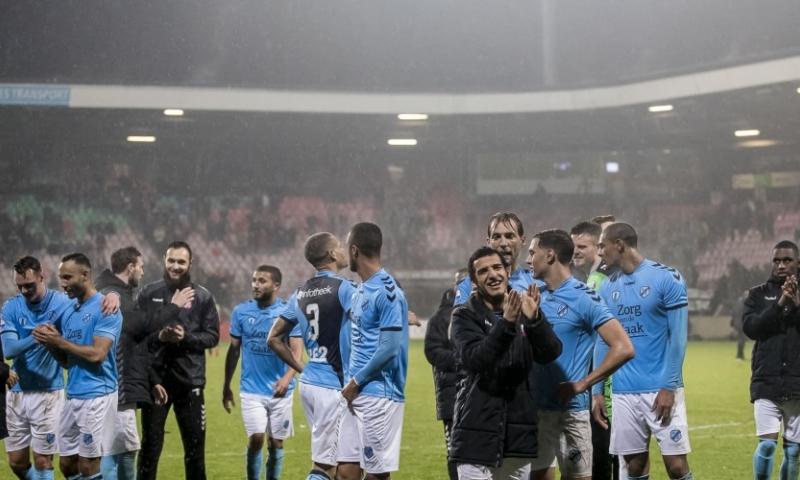 15. FC Utrecht