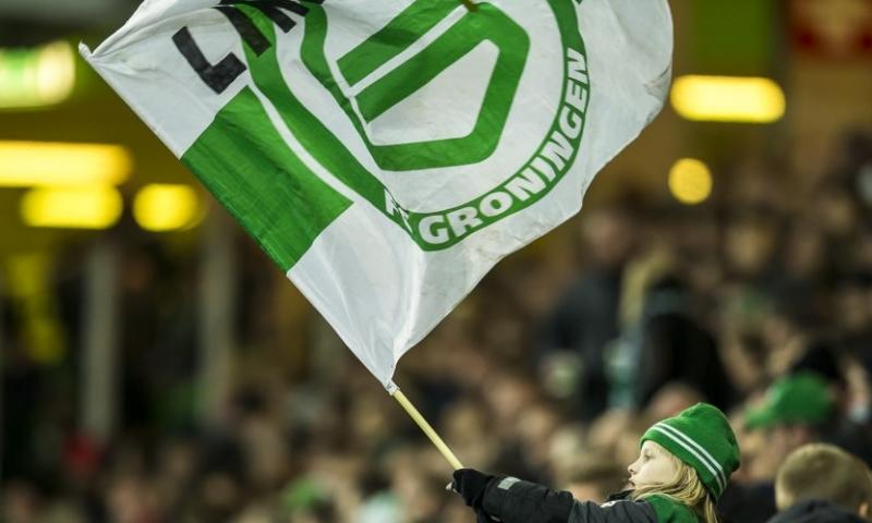 10. FC Groningen
