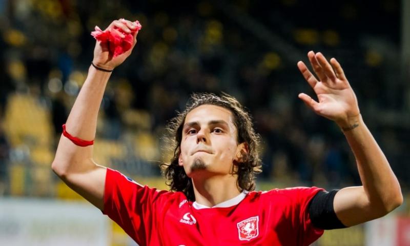 4. Enes Ünal (FC Twente)