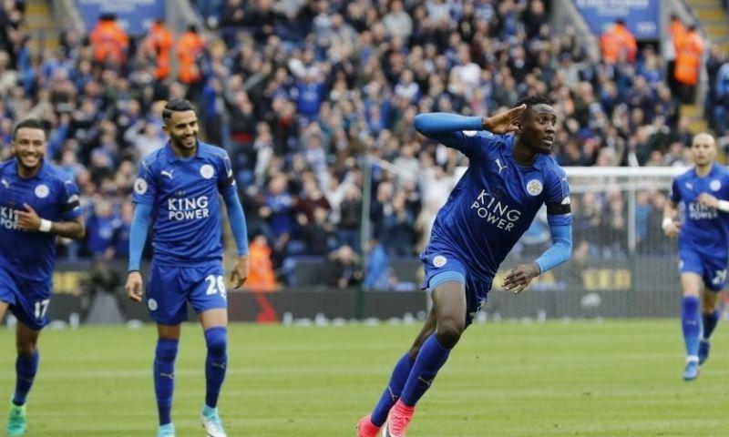 Middenvelder: Wilfred Ndidi (Leicester City)