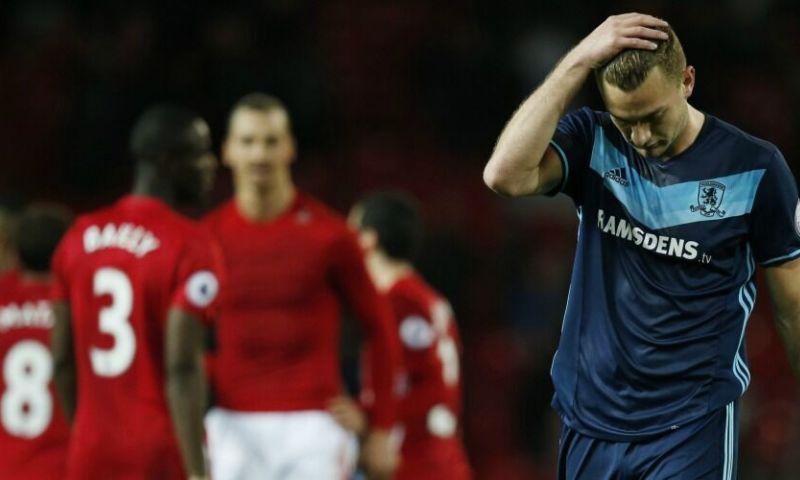 Verdediger: Ben Gibson (Middlesbrough)