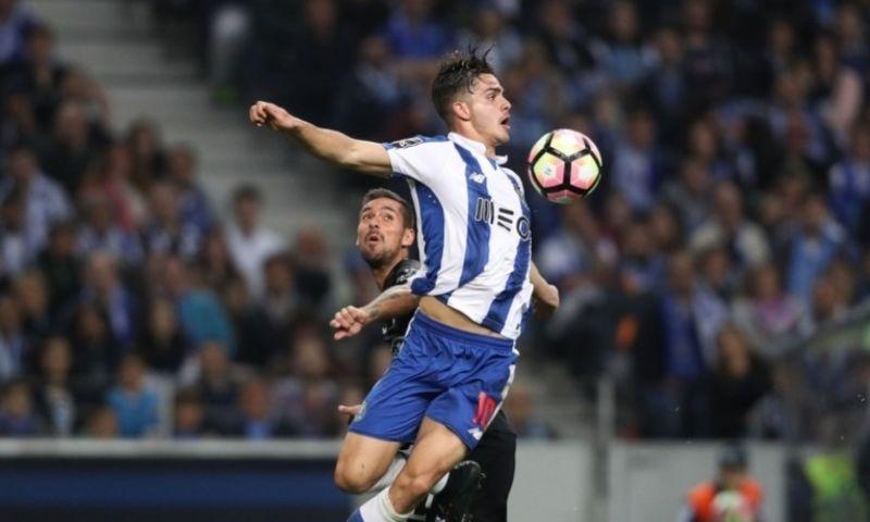 4. André Silva (FC Porto) - 15 goals