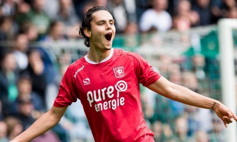 3. Enes Ünal (Twente) - 15 goals