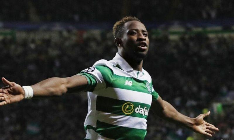1. Moussa Dembélé (Celtic) - 17 goals