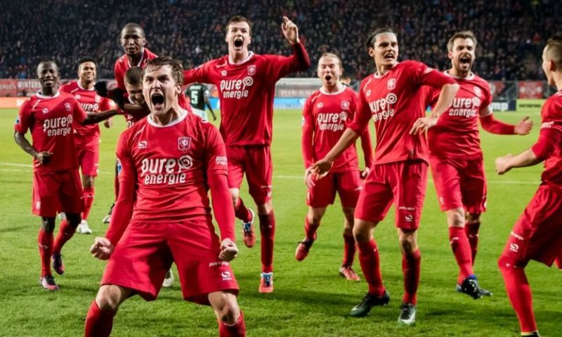 6. FC Twente