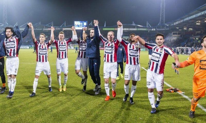 13. Willem II