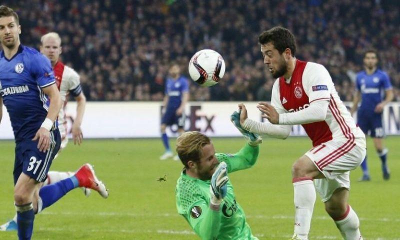 5. Het gebrek aan killersmentaliteit bij Ajax