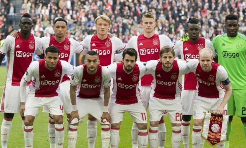 3. De jeugdigheid van Ajax