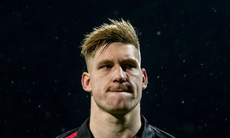 Jordy de Wijs (PSV - Excelsior)