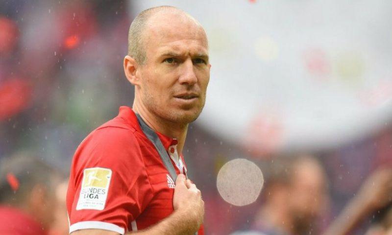 2. Arjen Robben (36 miljoen euro)