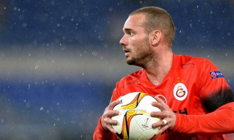 6. Wesley Sneijder (27 miljoen euro)