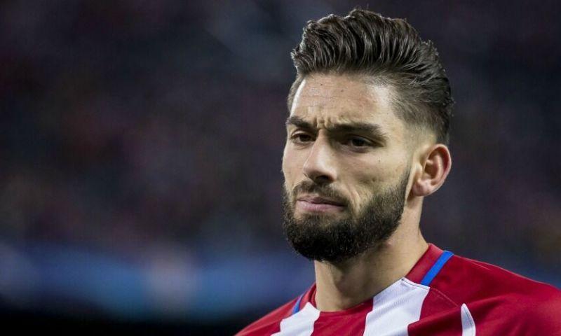 7. Yannick Carrasco (Atlético Madrid)