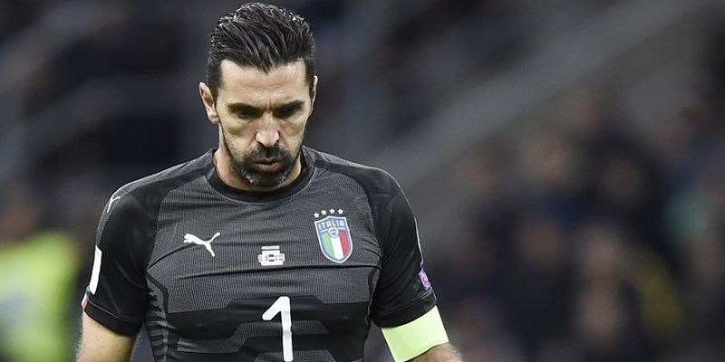 Gianluigi Buffon (40)
