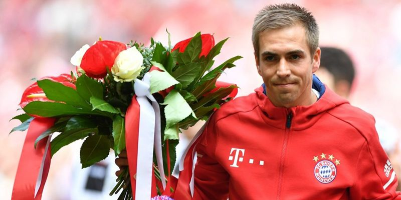Philipp Lahm (33)