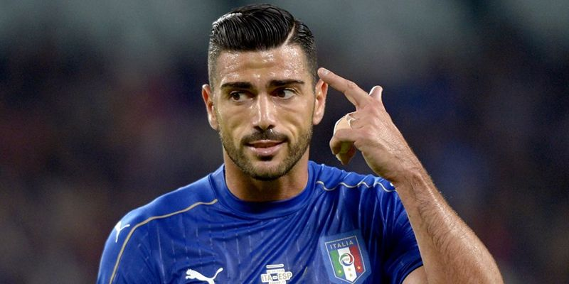 Graziano Pellè (€15 miljoen)