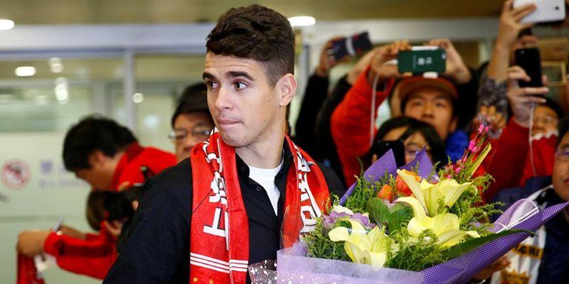Oscar (€24 miljoen)