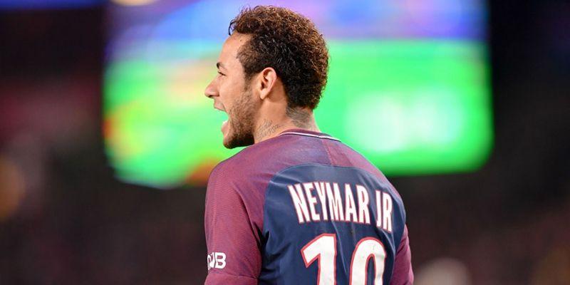 Neymar - 222 miljoen euro