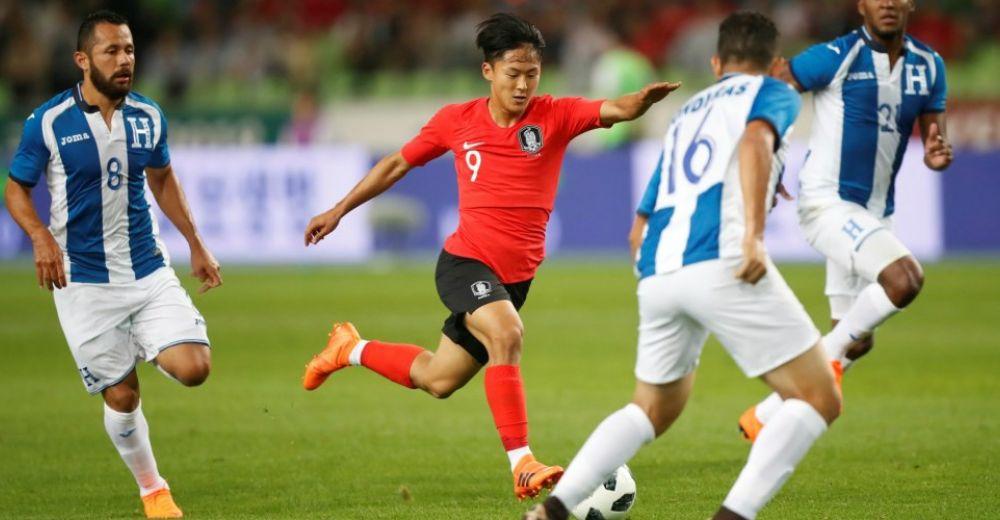 10. Lee Seung-Woo (20)