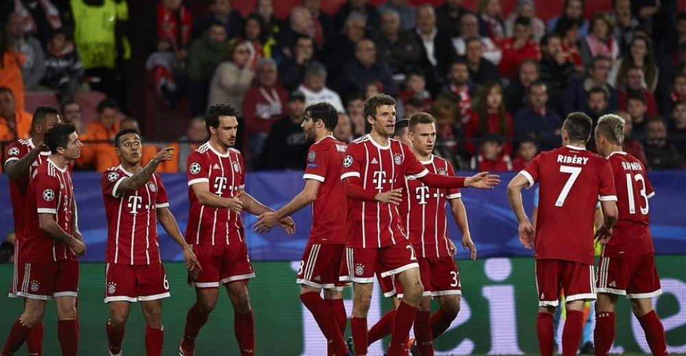 6. Bayern München