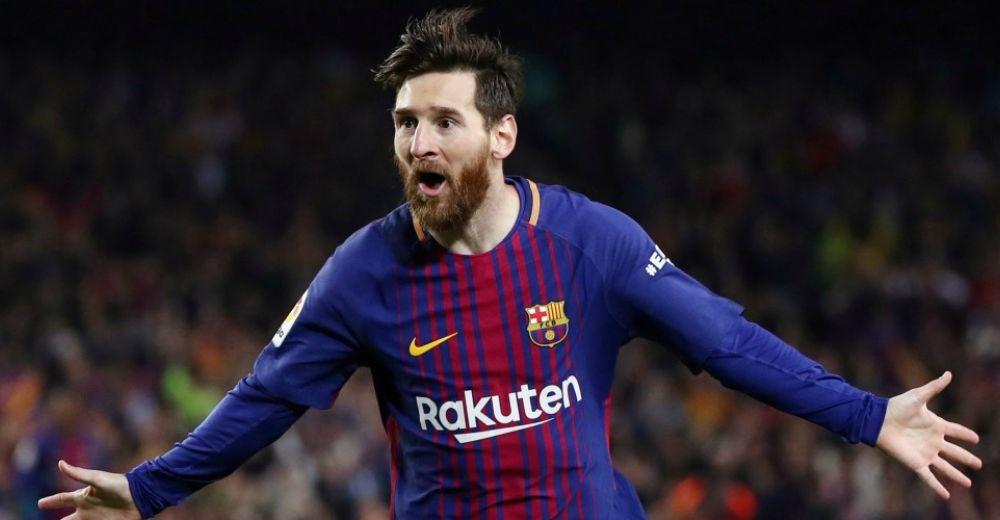 1. FC Barcelona