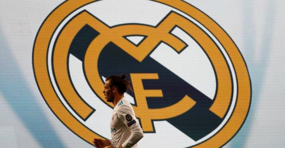 4. Real Madrid
