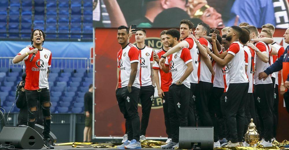 42. Feyenoord