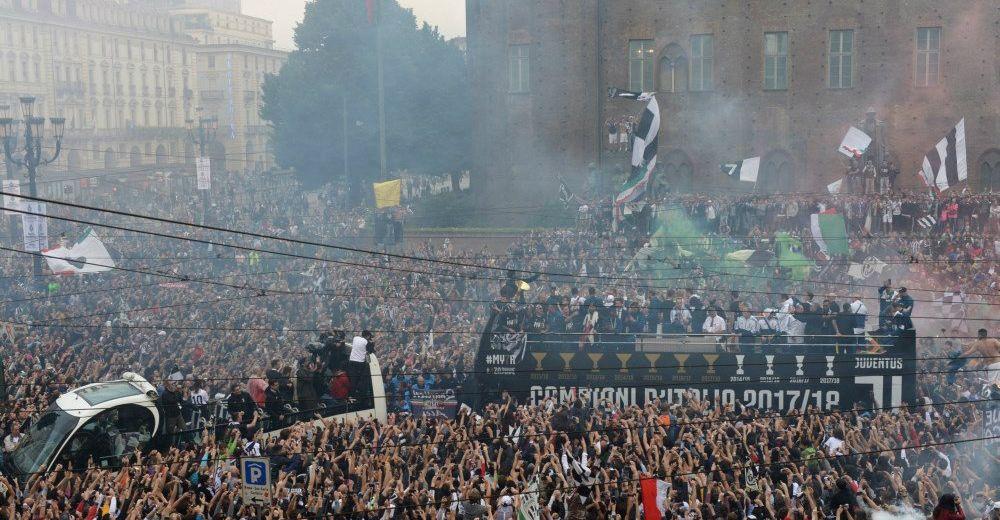 10. Juventus