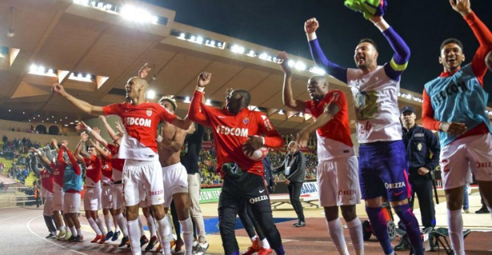 8. AS Monaco