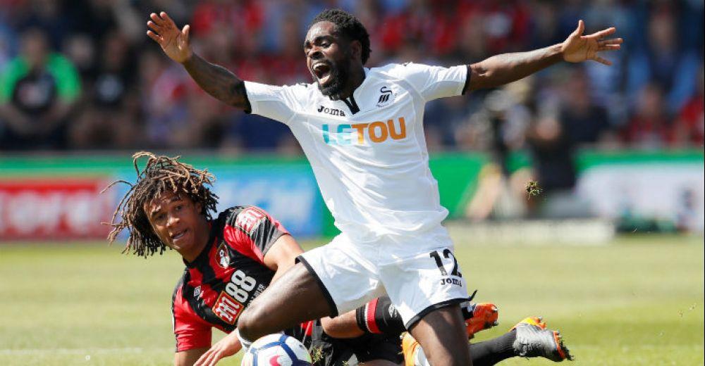 1. Nathan Aké