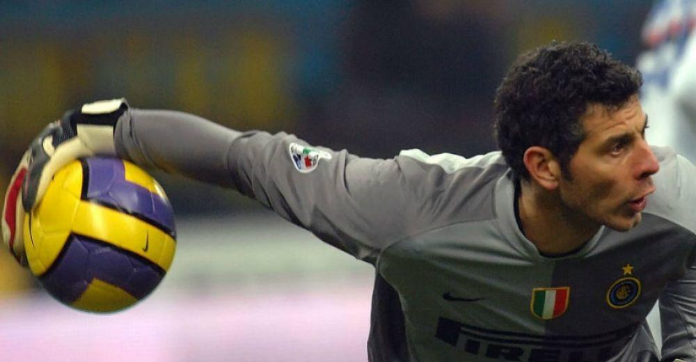8. Francesco Toldo