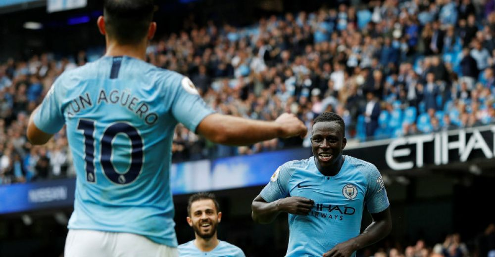 30. Manchester City