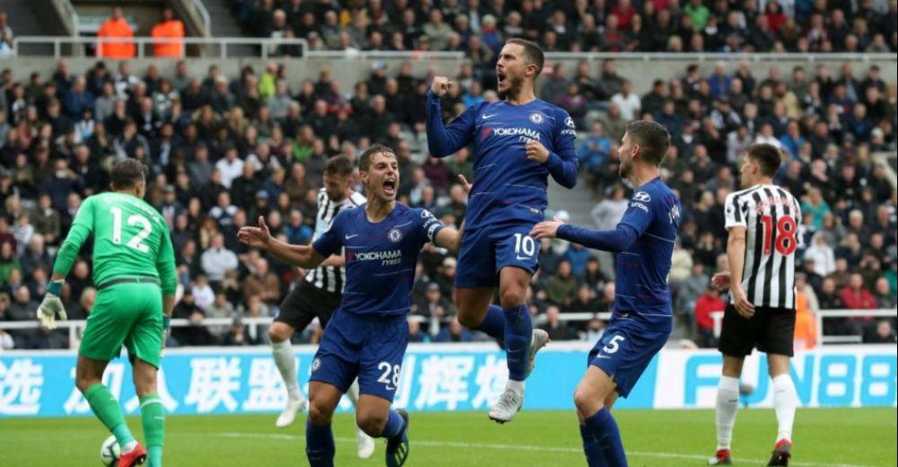 46. Chelsea