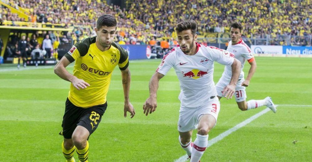 2. Christian Pulisic (Borussia Dortmund)