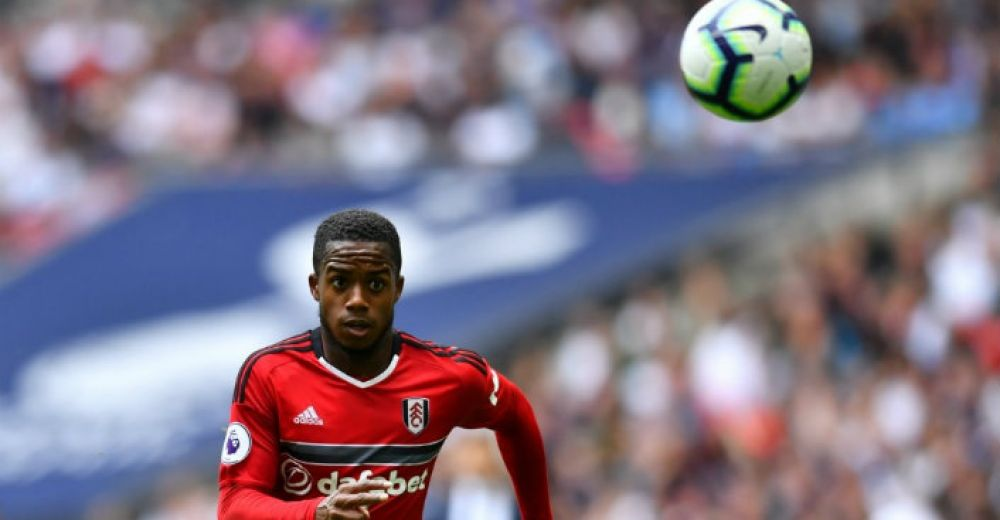 5. Ryan Sessegnon (Fulham)