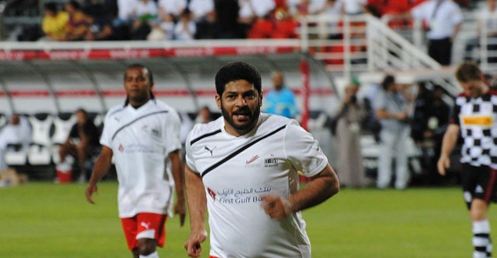 9. Adnan Al-Talyani - Verenigde Arabische Emiraten