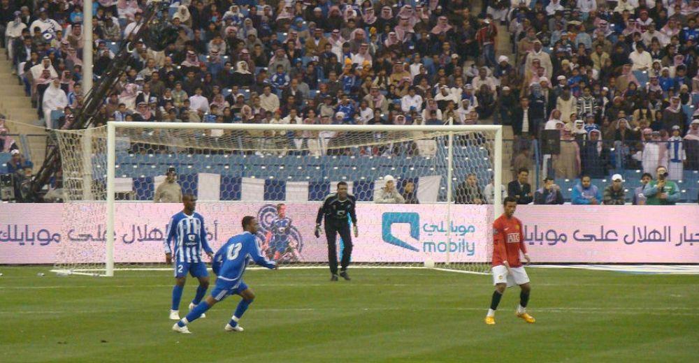 2. Mohammad Al-Deayea - Saoedi-Arabië