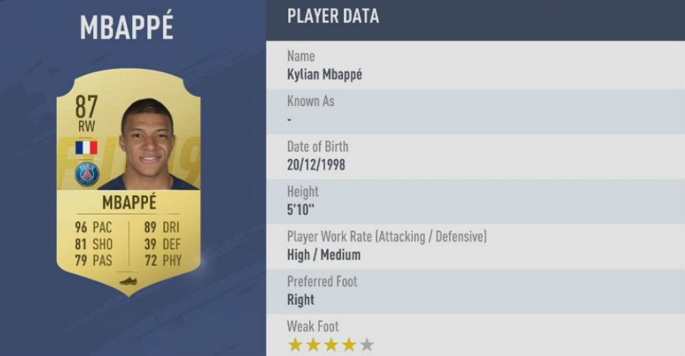 2. Kylian Mbappé
