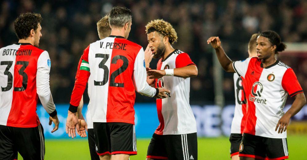 20. Feyenoord