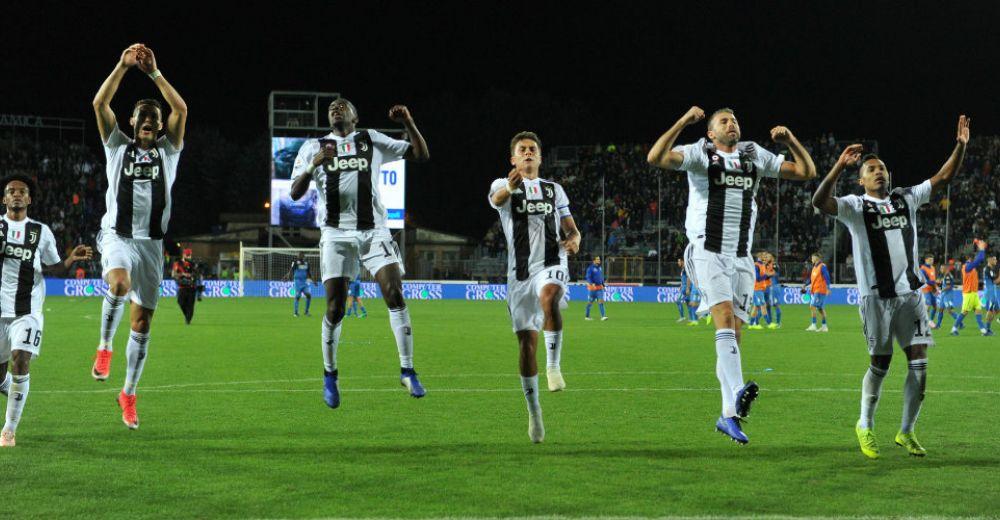 6. Juventus
