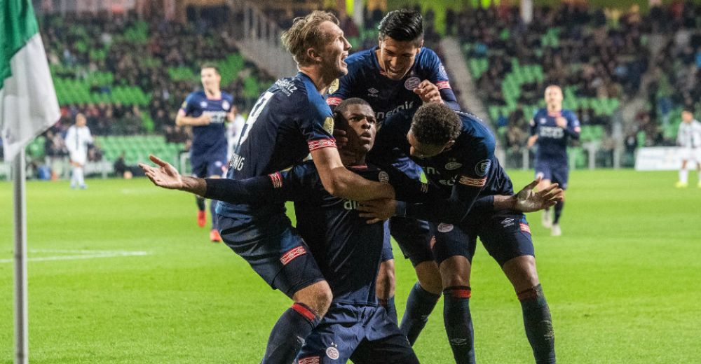 18. PSV