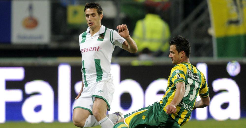 Aanvallende middenvelder: Dusan Tadic