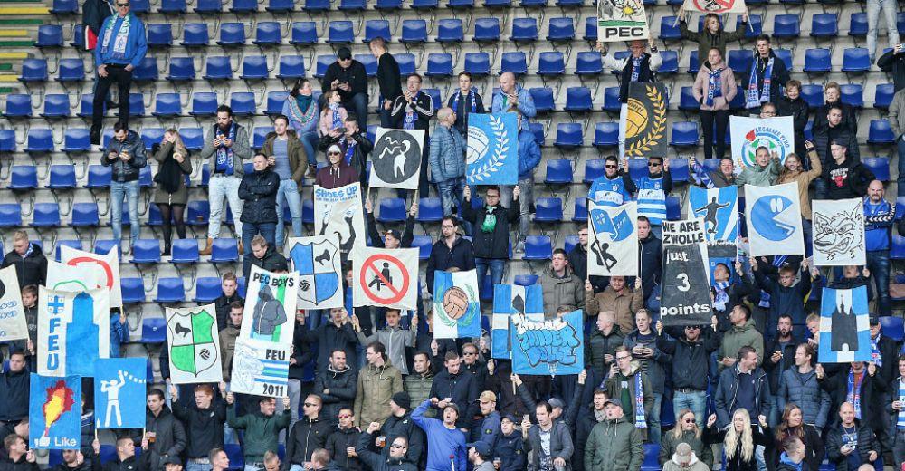 15. PEC Zwolle