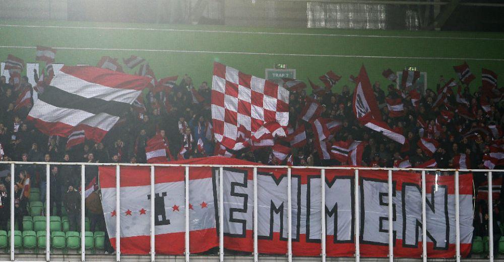 14. FC Emmen