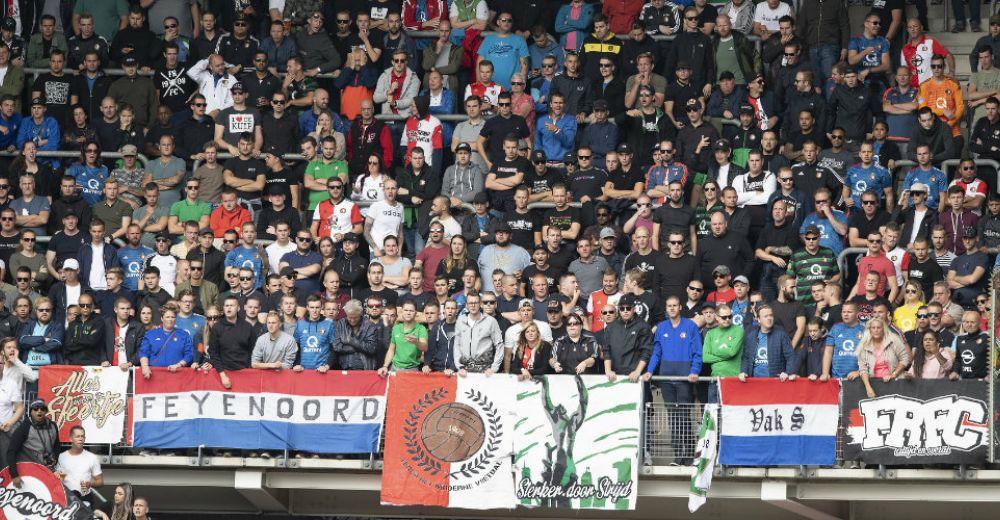 3. Feyenoord