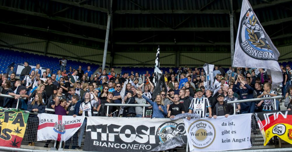 12. Heracles Almelo