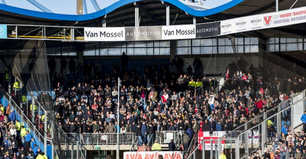 9. FC Utrecht